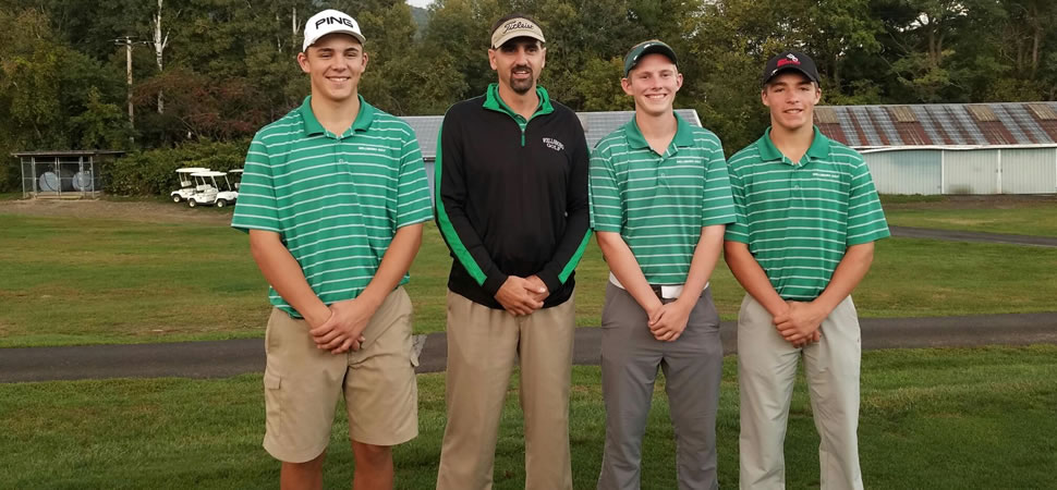 Wellsboro Golf Varsity Coaching Records