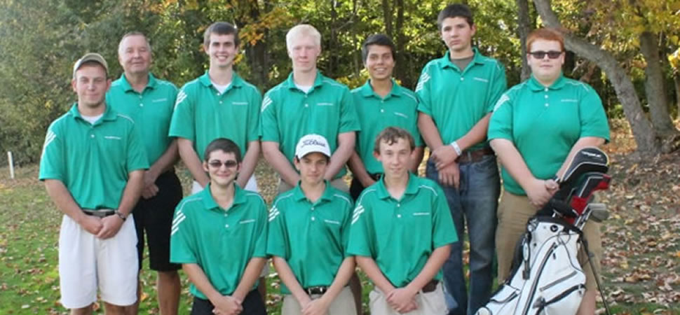 Wellsboro Golf District/League Championships